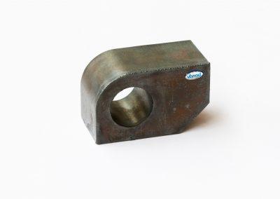 Autogénne, plazmové a laserové CNC rezacie stroje Vanad
